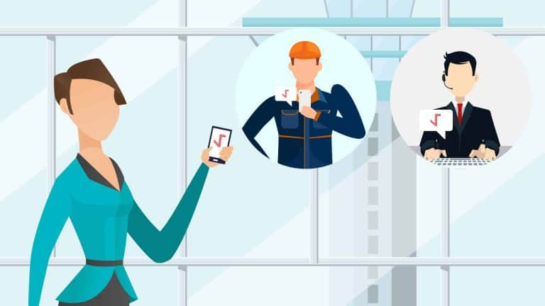 Virtual Trunks Customers - Airport Operations & MRO