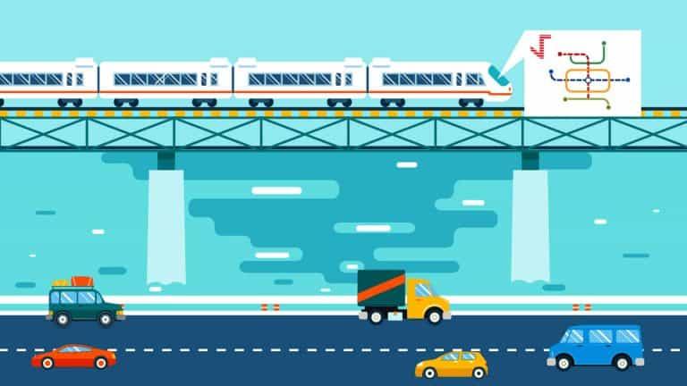 Virtual Trunks Customers - Transportation