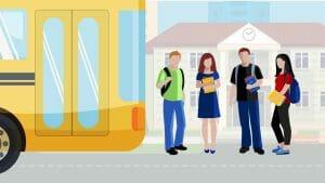 Virtual Trunks Customers - Educations